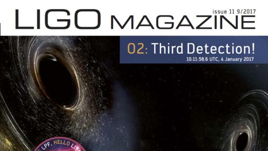LIGO Magazine