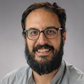 Enrique Lopez-Rodriguez