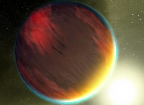 Exoplanets & The Solar System