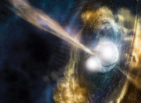 Gravitational Waves & Multi-messenger Astronomy