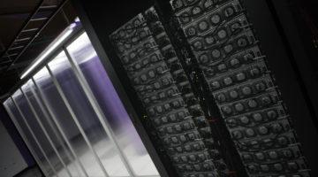 Quest High Performance Computer