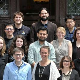 IDEAS Group Photo