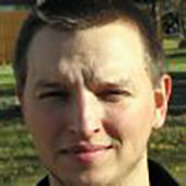 Konstantin Pavlovskii