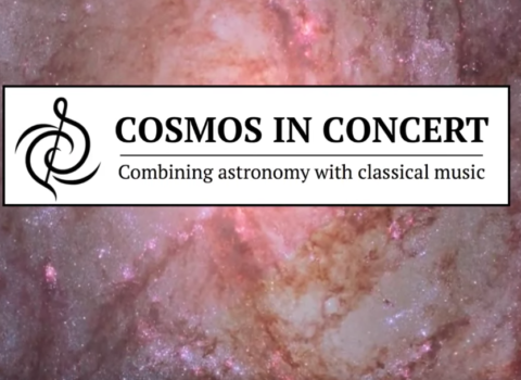 Highlights from Cosmos in Concert
