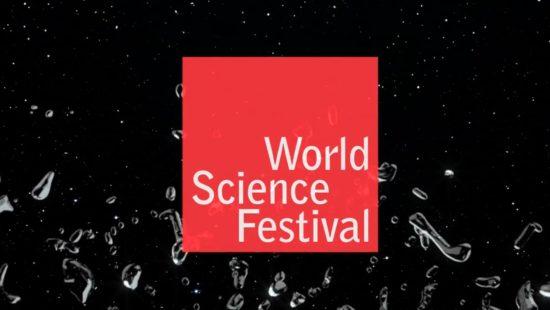 World Science Festival Header