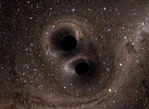 Northwestern University Experts Explain Discovery of Gravitational Waves