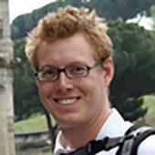 Aaron Boley