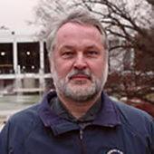 Dieter Hartmann