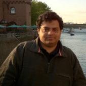 Sambaran Banerjee