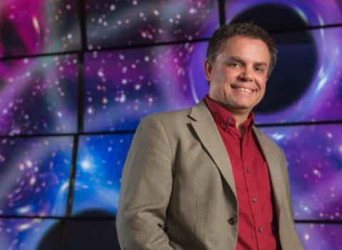 Kavli Fulldome Lecture Series: The Cosmos in a Heartbeat