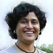 Monica Valluri