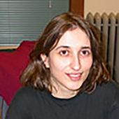 Michela Mapelli