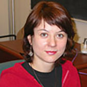 Tamara Bogdanovic