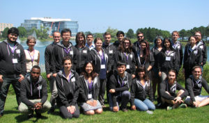 LSST Group Photo