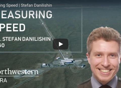 Stefan Danilishin; Interdisciplinary Colloquium Recording