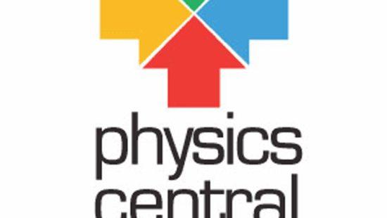 Physics Central Logo