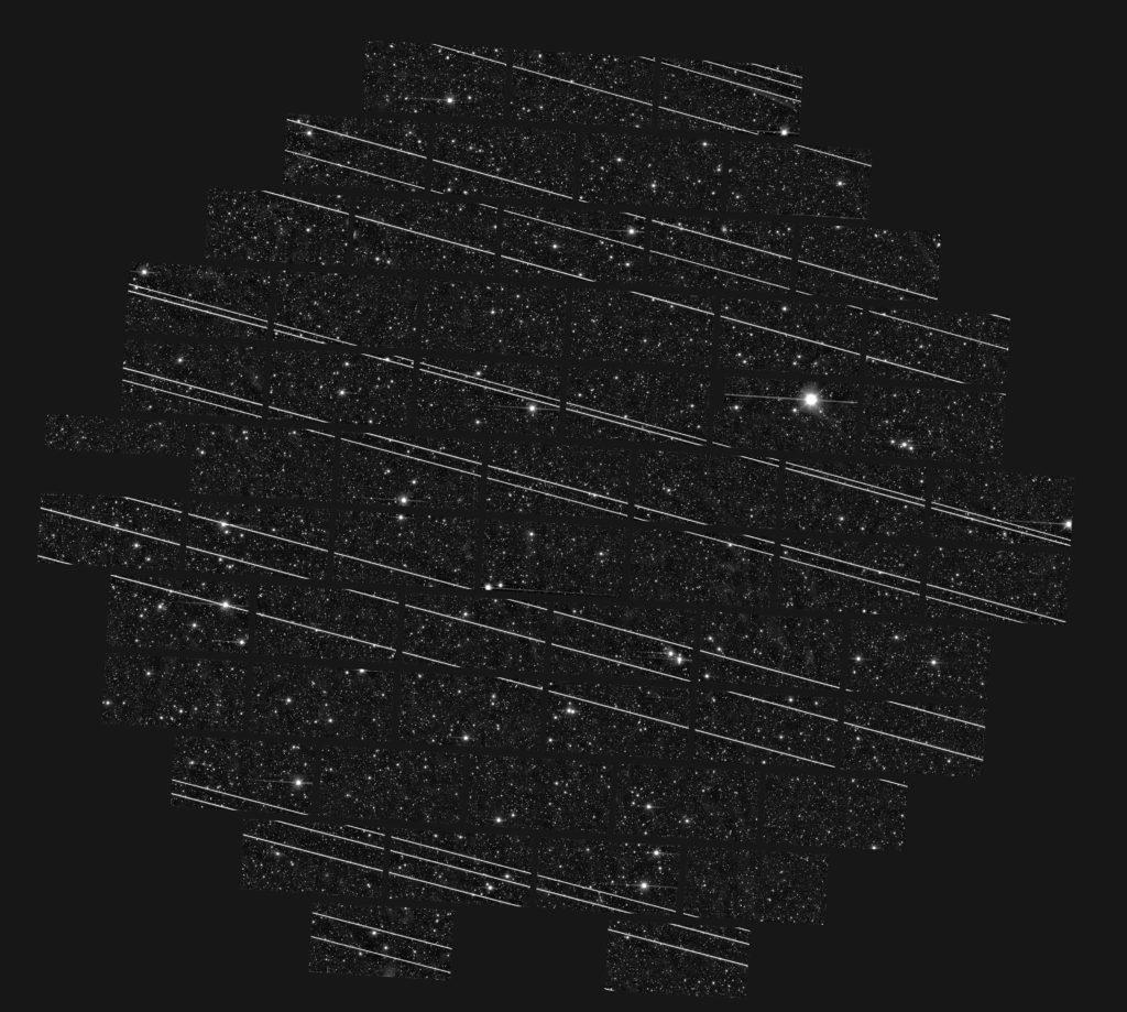 "Image Gets ""Starlinked"""