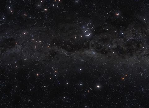 Black Holes Inside a Globular Cluster
