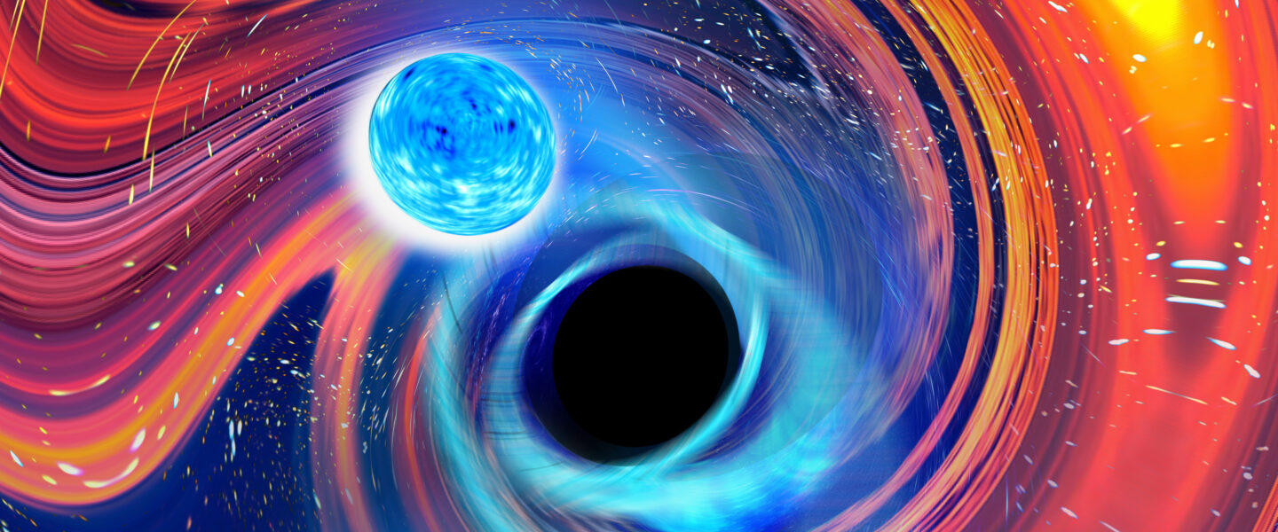 First Black Hole-Neutron Star Mergers Detected
