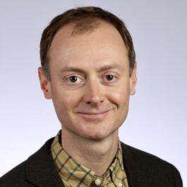 Photo of Phil Muirhead